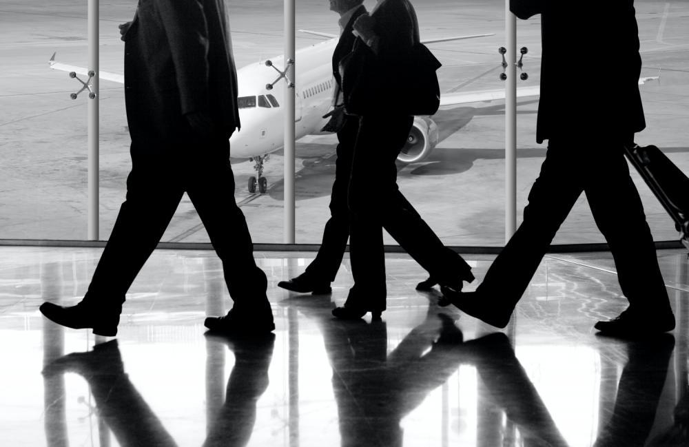 อนาคตในสายธุรกิจการบินยังคงมืดหม่น
