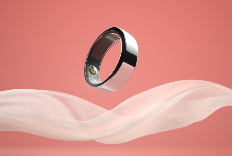 Oura อุปกรณ์สวมใส่ในรูปแบบของแหวน