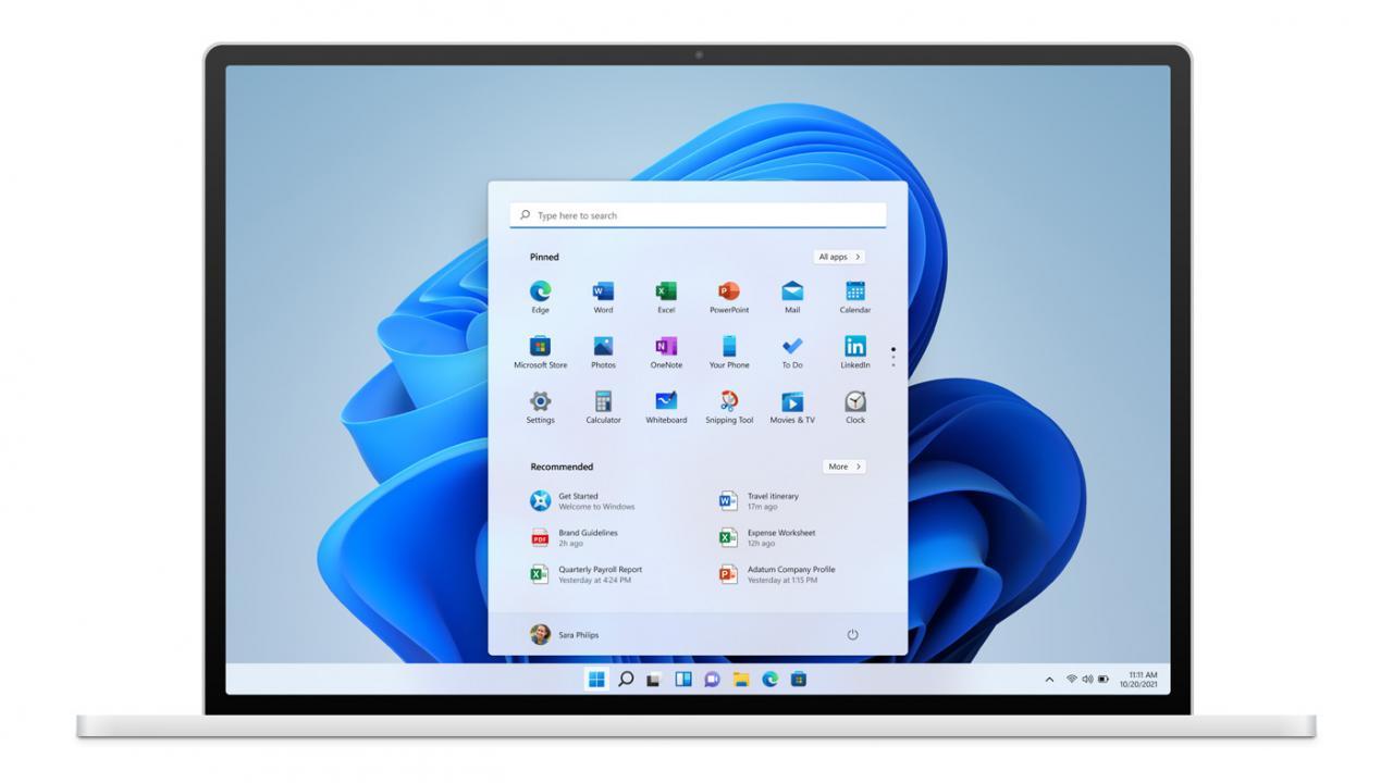 Windows 11 กับแนวทางใหม่ที่ปรับให้ทันสมัยขึ้นของไมโครซอฟท์