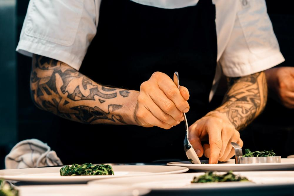สอนทำอาหารก็ทำคอร์สออนไลน์ได้