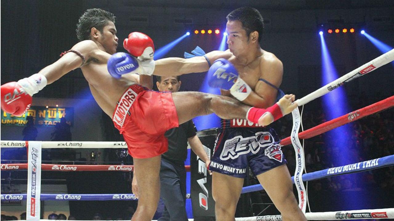 'เมืองไทย' ใจเด็ด! ไล่บี้ชนะคะแนนยอดเหล็กเพชร แบบเร้าใจ คู่เอกลุมพินี