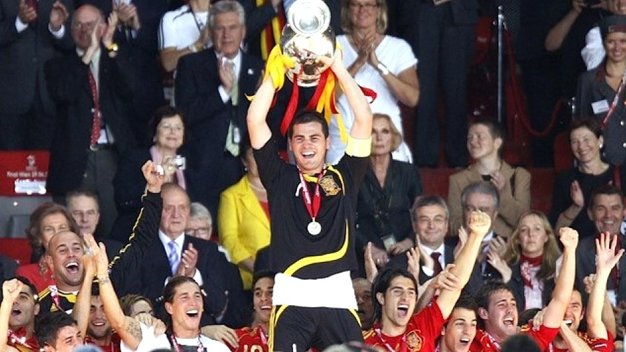 ยูโร 2008: กระทิงดุไร้พ่าย เถลิงแชมป์สมัย 2