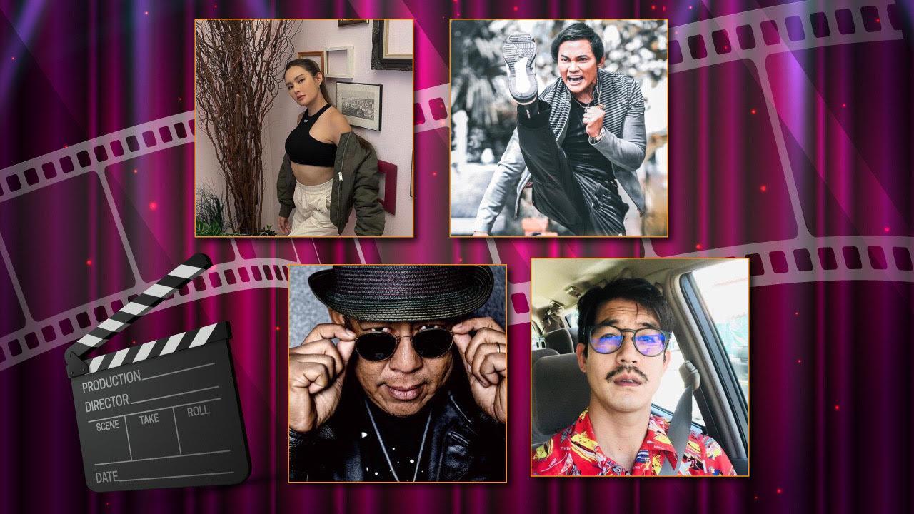 ดาราไทย ในหนังระดับโลก และ How To ให้โดนดึงไปเล่นหนังอินเตอร์