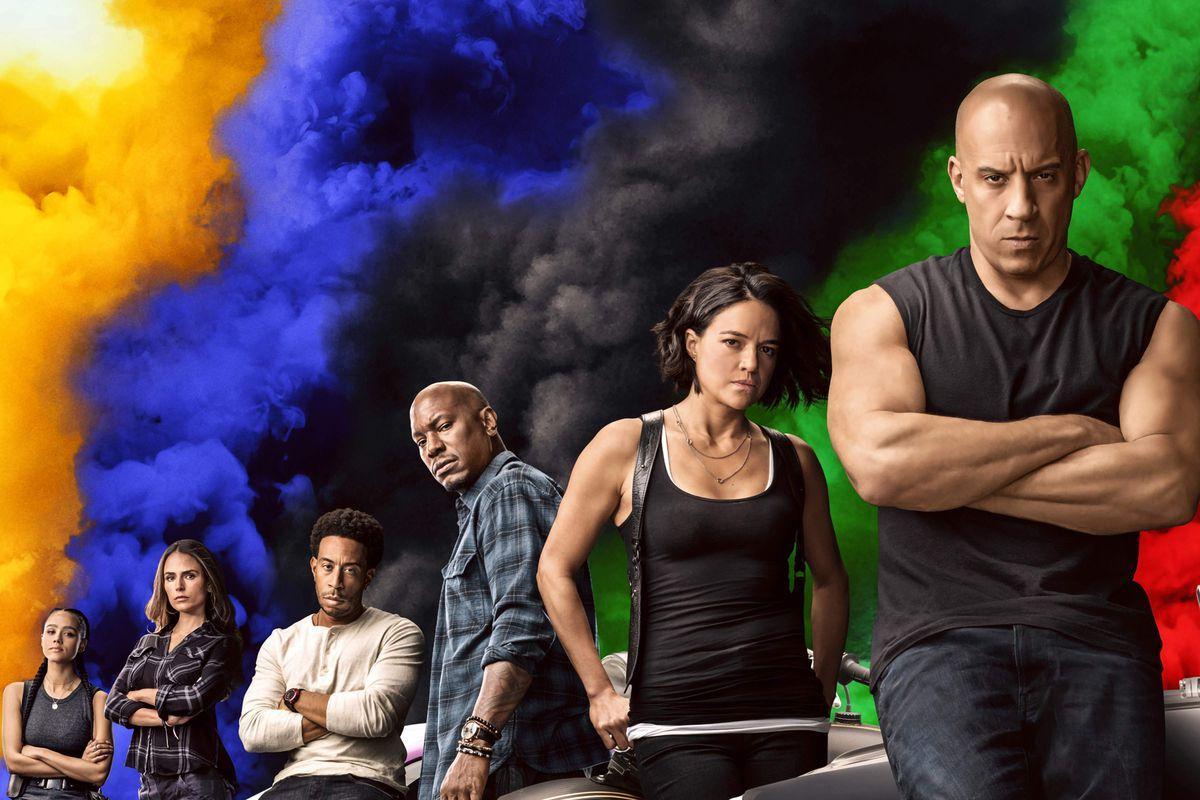 Fast & Furious 9 นับว่าเป็นหนังใหม่ 2021 ที่แฟนๆ ทั่วโลกรอคอยกันมากที่สุด