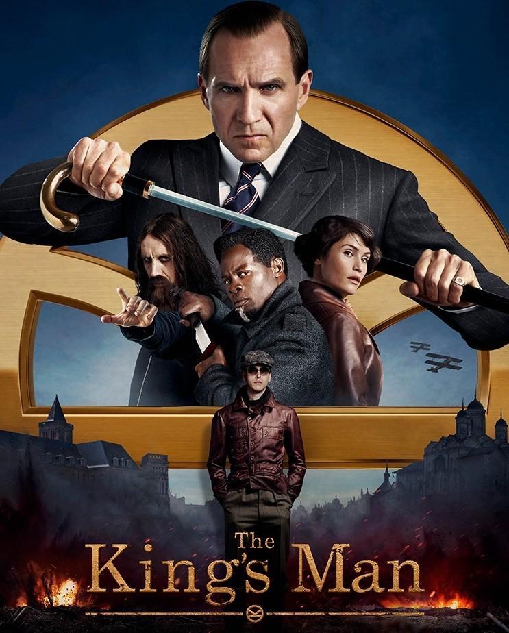 The King's Man หนังใหม่น่าดูที่เข้าฉายปี 2021 จะเล่าเรื่องราวจุดกำเนิดสุดยอดสายลับ ในชื่อภาค