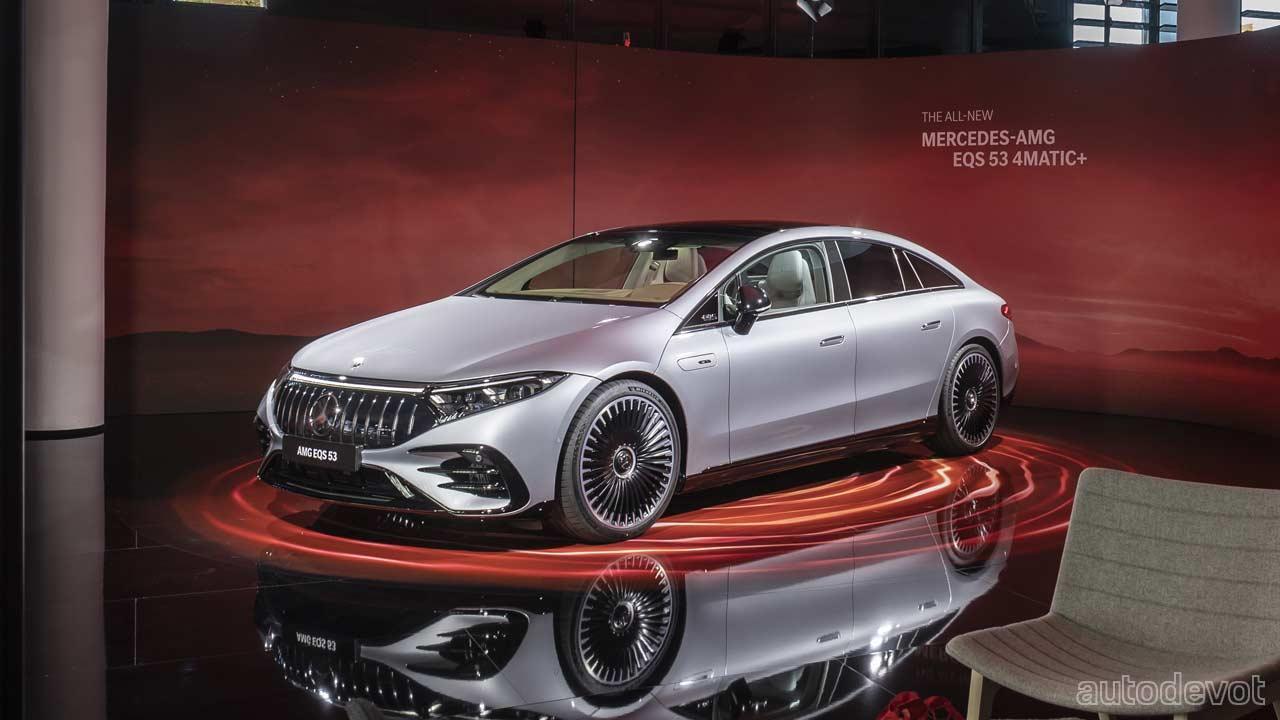 Mercedes-AMG อาจยกเลิกสายการผลิตรถแรงรุ่นเล็ก