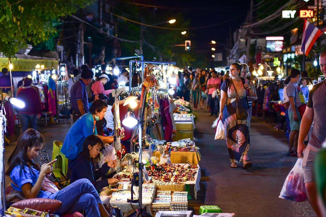Top 10 attractions to visit in Thailand according to locals   News by Thaiger