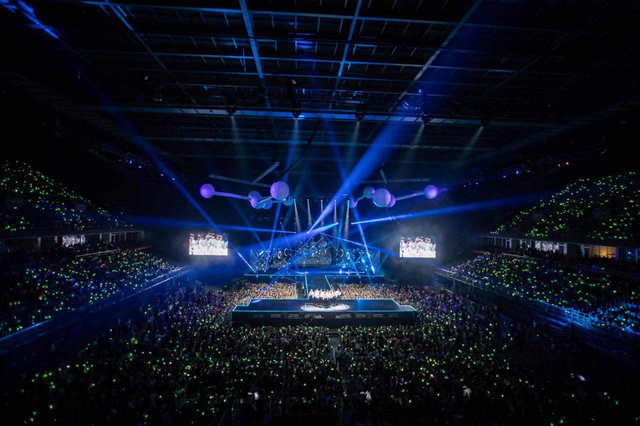 KCON 2018 THAILAND วันที่ 2