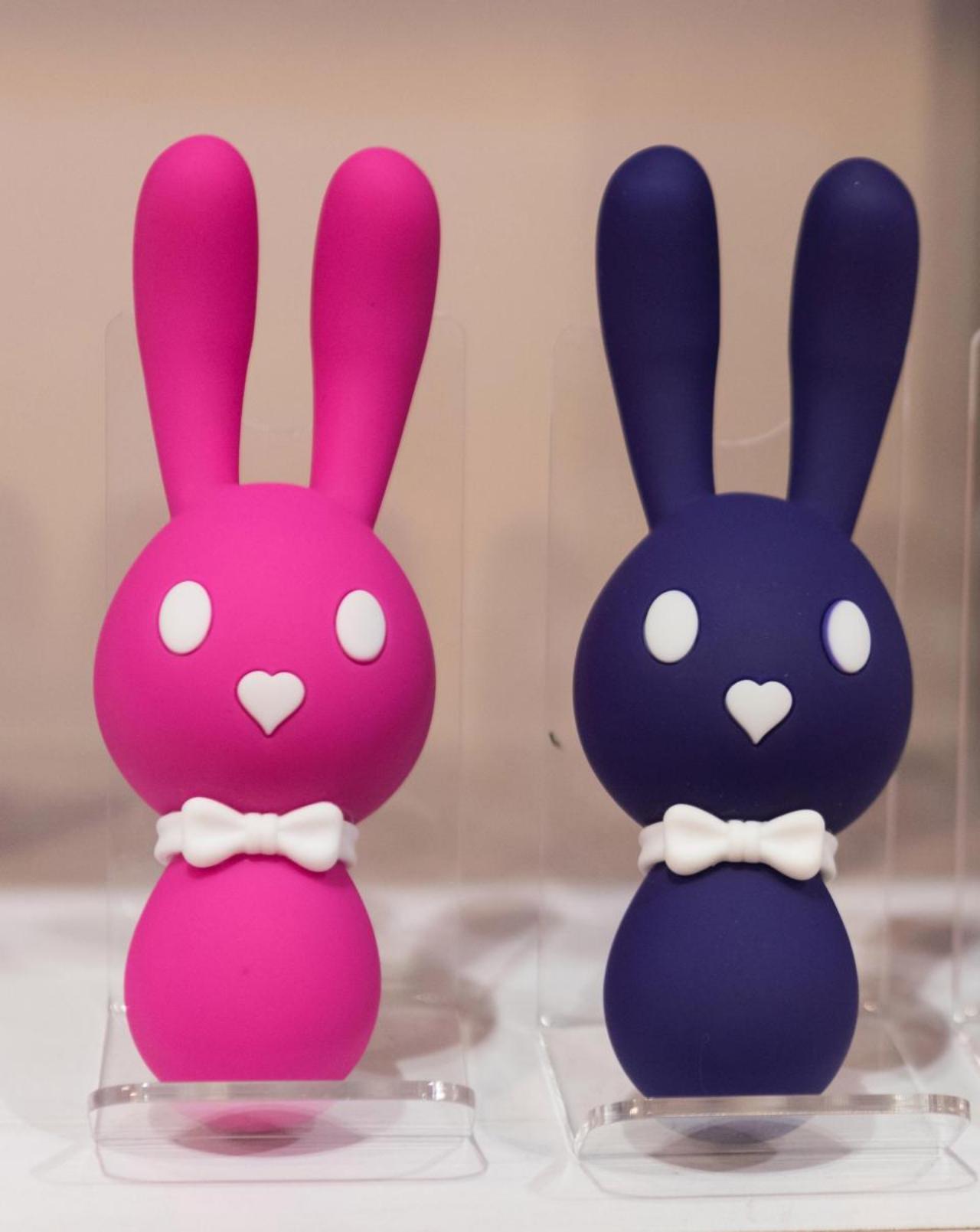 มองเผินๆ เป็นกระต่ายน้อยน่ารัก แต่จริงๆ แล้ว...