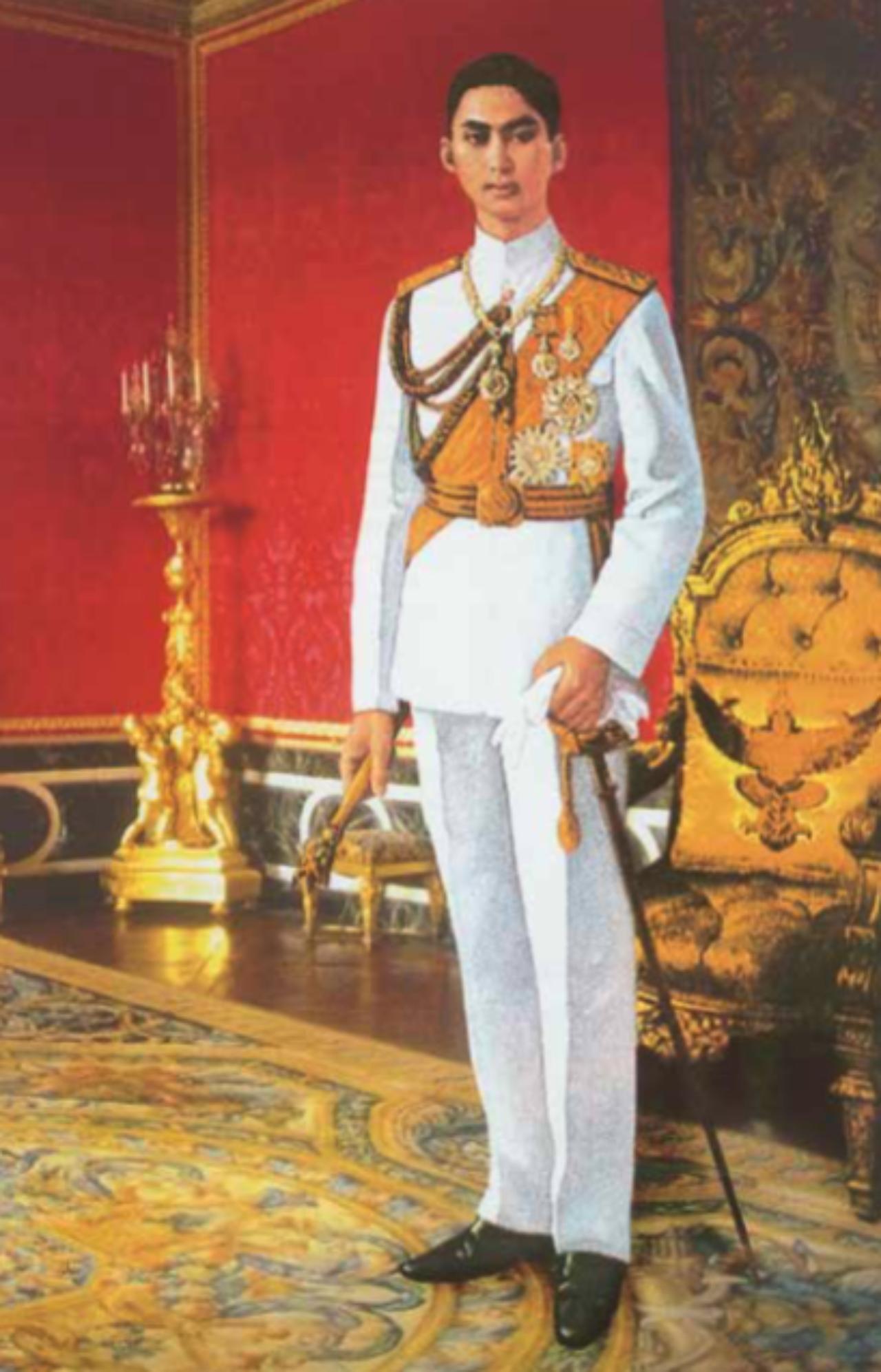 พระบาทสมเด็จพระปรเมนทรมหาอานันทมหิดล พระอัฐมรามาธิบดินทร ในหลวงรัชกาลที่ 8 เสด็จสวรรคตก่อนทรงรับพระราชพิธีบรมราชาภิเษก