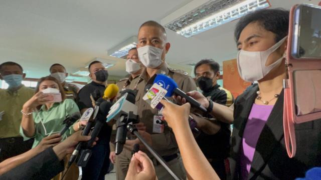 ผบช.ก. แจงปมถุงมือยางรู้แล้ว ผู้ต้องหามะกันหลบหนีจากไทยไปให้ข่าว CNN
