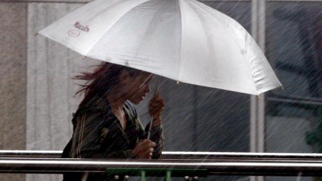 สภาพอากาศวันนี้ ทั่วไทยมีฝนฟ้าคะนอง ตกหนักมากภาคอีสาน ระวังน้ำท่วม-น้ำป่า