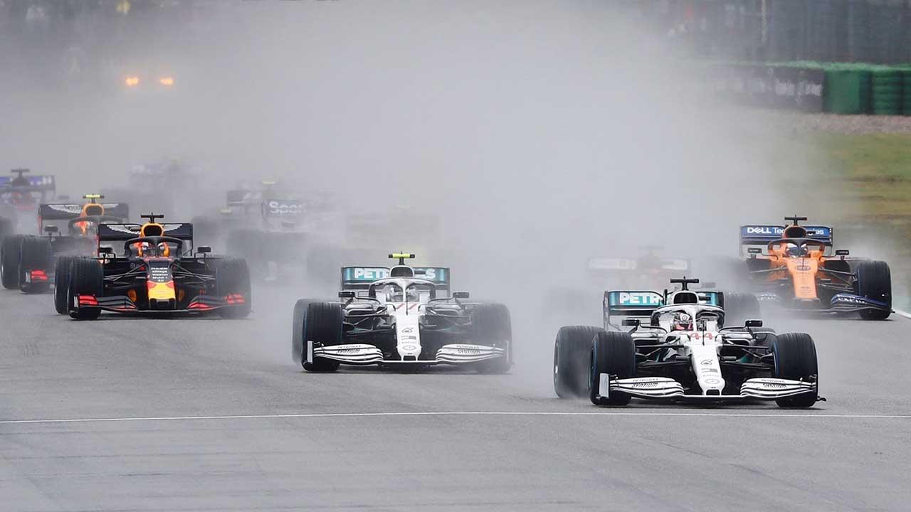 """โลกความเร็ว : มอเตอร์สปอร์ต ประเดิมสนามแรกในศึก """"ออสเตรเลียน โอเพ่น"""""""