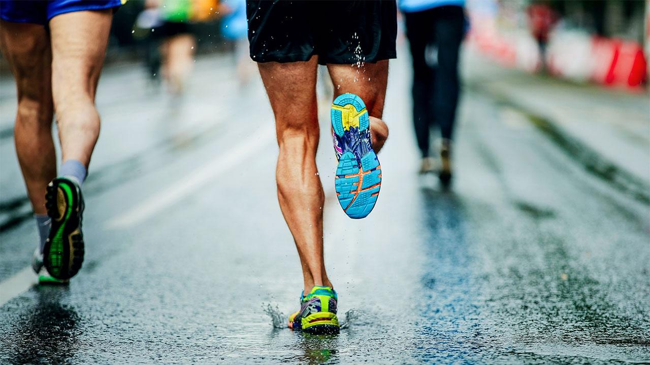 วิ่งรอบโลก ปั่นทั่วไทย : งานวิ่งทั่วไทยยังต้องใช้เวลาอีกนานกว่าจะกลับมาจัดได้