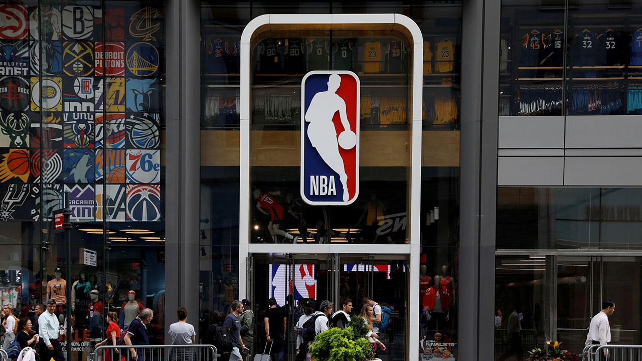 """กีฬาเฮฮากับจ่าแฉ่ง : NBA มาช้าแต่มาแน่!+สัปดาห์นี้ได้ดู """"บอลสเปน"""""""