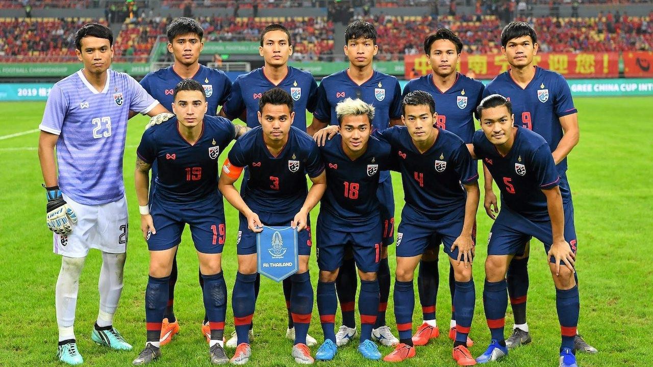 """""""ส.บอล"""" อาจไม่ส่ง """"ทีมชาติไทย"""" ลุยศึกอาเซียนคัพ (คลิป)"""