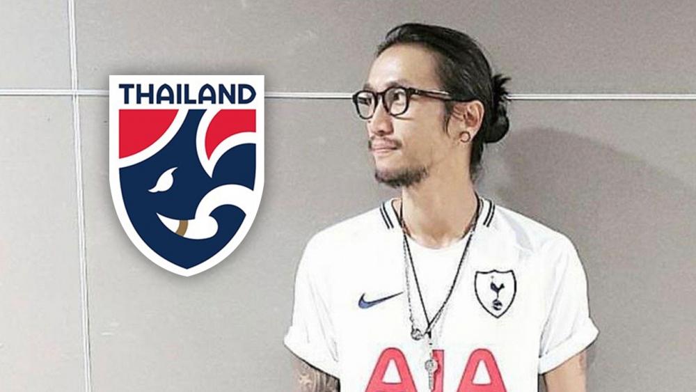 """เหมาะสม """"พี่ตูน"""" เลือกแข้ง """"ทีมชาติไทย"""" ดีสุดรอบ 10 ปี เจ้าตัวโผล่ขอบคุณ"""