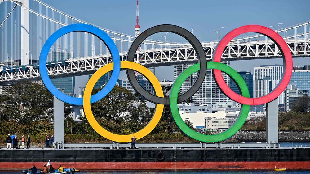 ญี่ปุ่นวางแผนทดสอบระบบสนาม เดินหน้าจัดศึกโอลิมปิก 2020