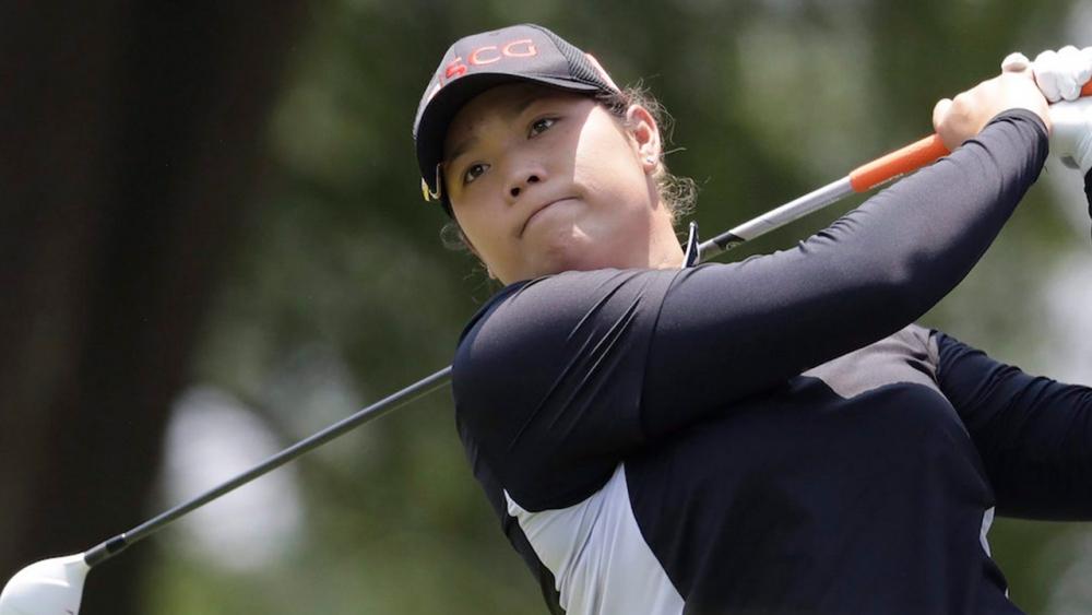 """3 สวิงสาวไทยพร้อมลุยศึก """"LPGA Classic"""" ที่รัฐนิวเจอร์ซีย์"""