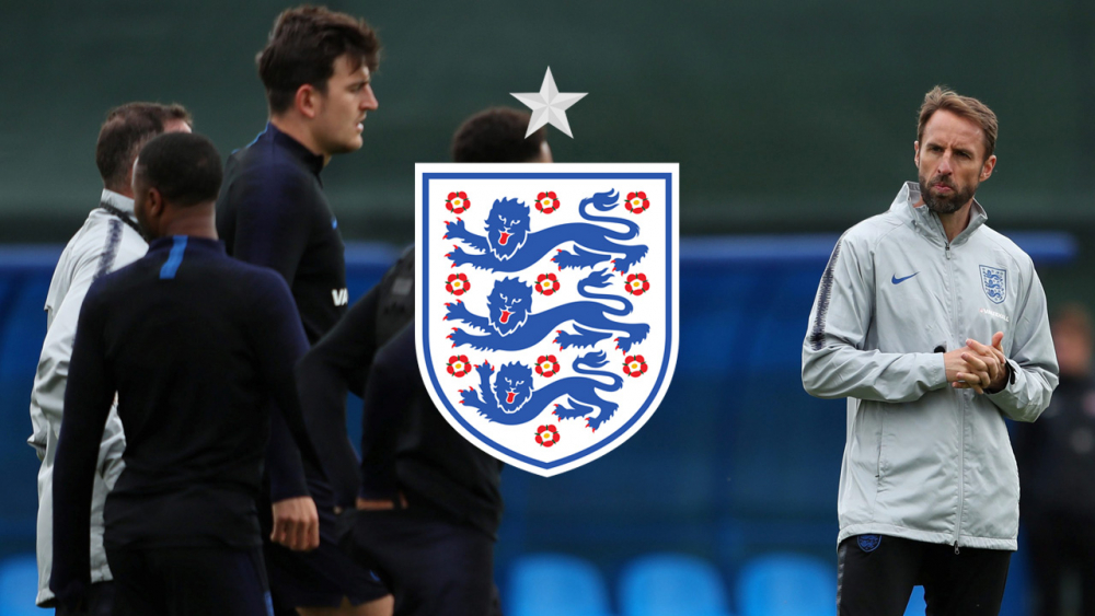 ทีมชาติอังกฤษ แบโผ 30 แข้งลุยศึกเดือนตุลาคม 3 หน้าใหม่ติดด้วย