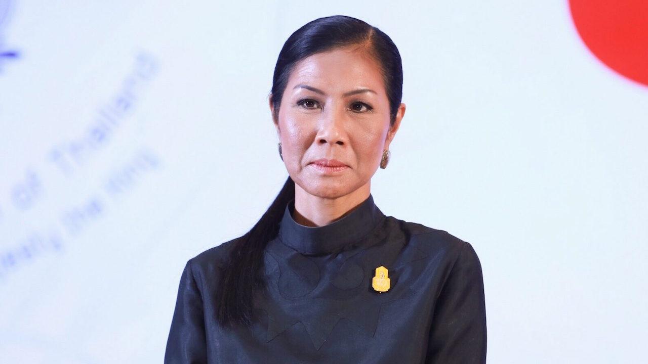 'กอบกาญจน์' ใส่เกียร์เดินหน้า! หวังพัฒนากีฬาไทยอย่างยั่งยืน