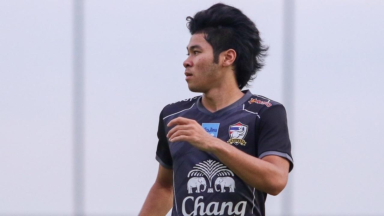 ตราตรึง! 'ธวัชชัย' เปิดใจหลังติดทีมชาติไทยเป็นครั้งแรก