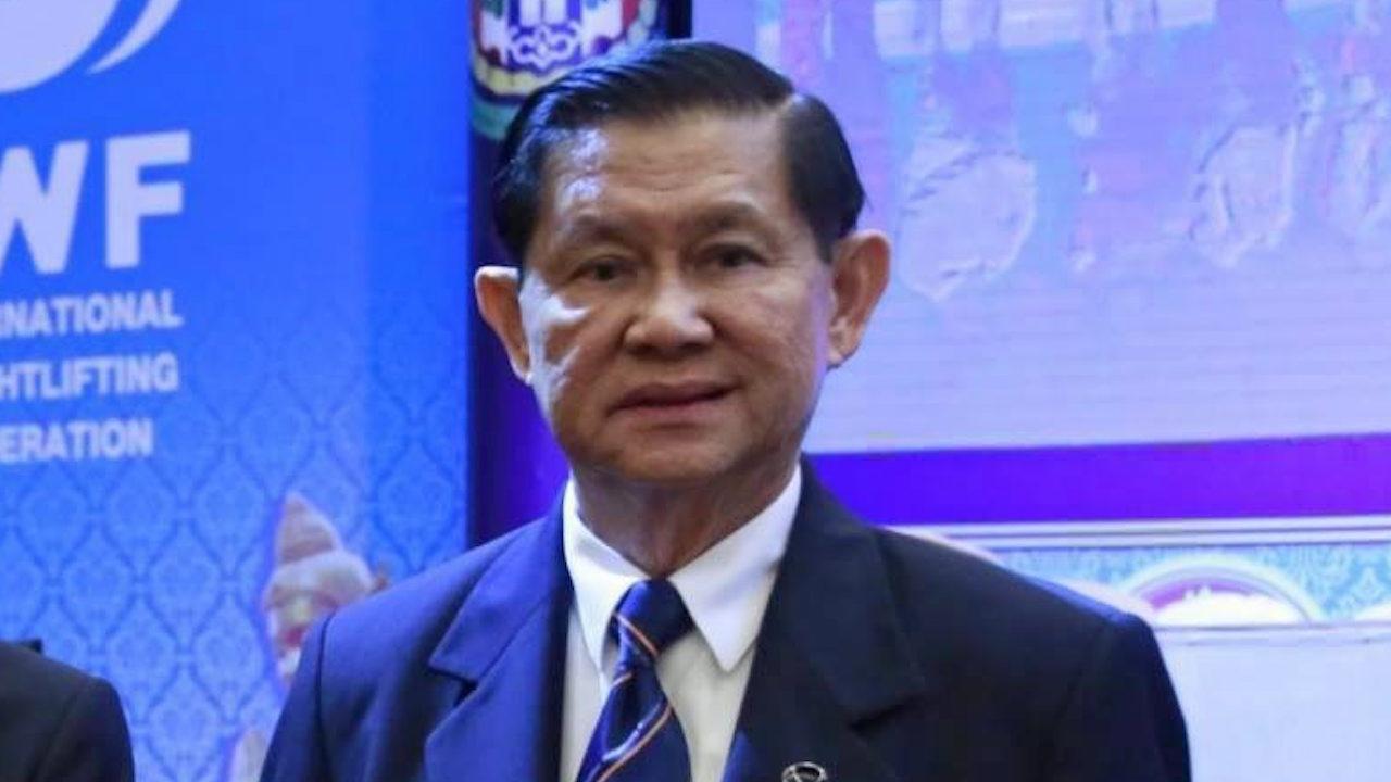 """""""ฟอนซ่า"""" กระตุ้นกีฬาไทย อีก 10 ปีหากไม่พัฒนาโดนอาเซียนแซงแน่"""
