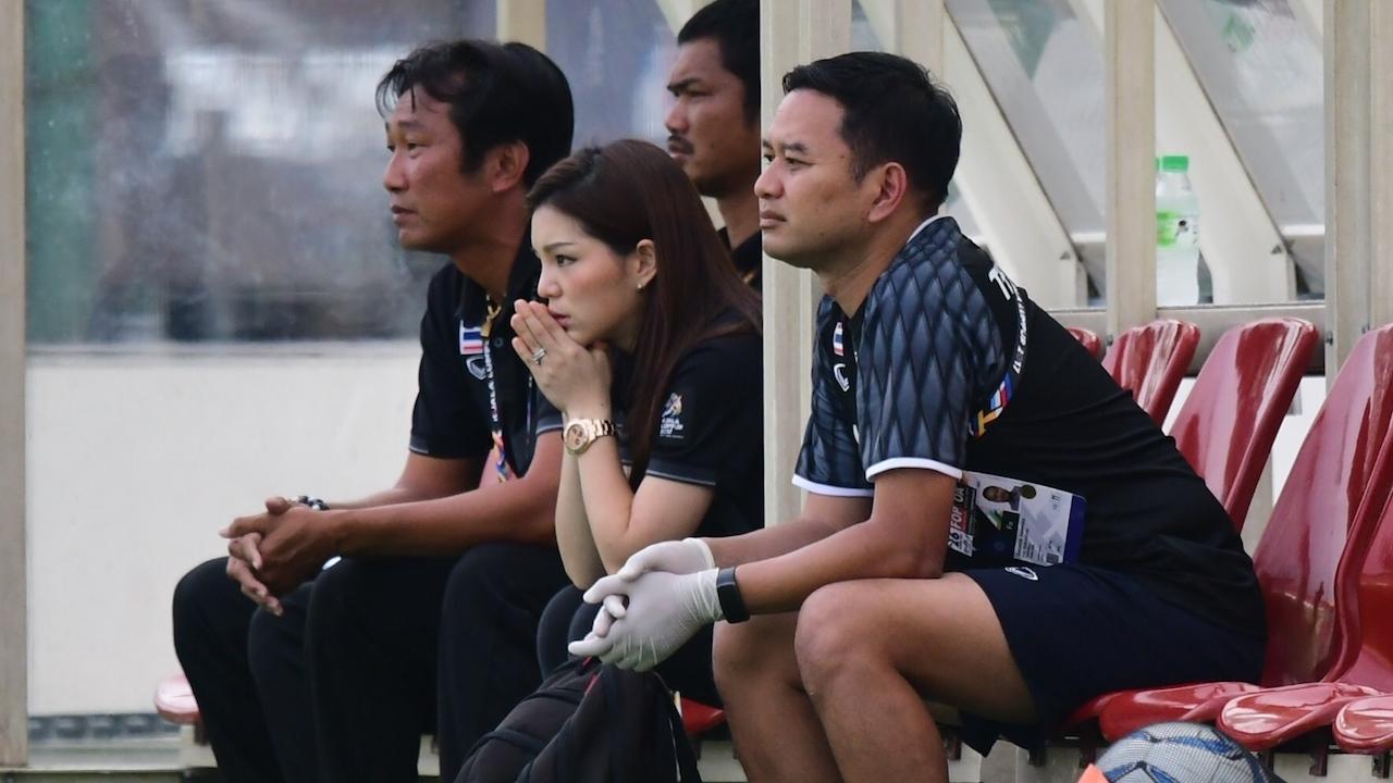 'มาดามเดียร์' ตื้นตันใจเด็กไทยดับหม่องนาทีท้าย คำรามต้องเหรียญทอง