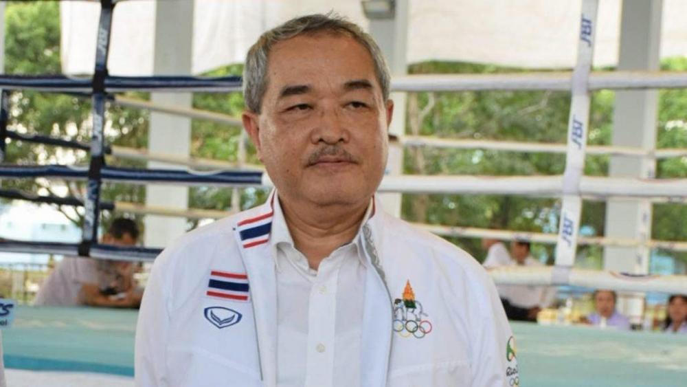 'ส.มวย' ส่งหมัดไทยเก็บตัวที่คาซัคฯ ก่อนลุยเอเชียนเกมส์