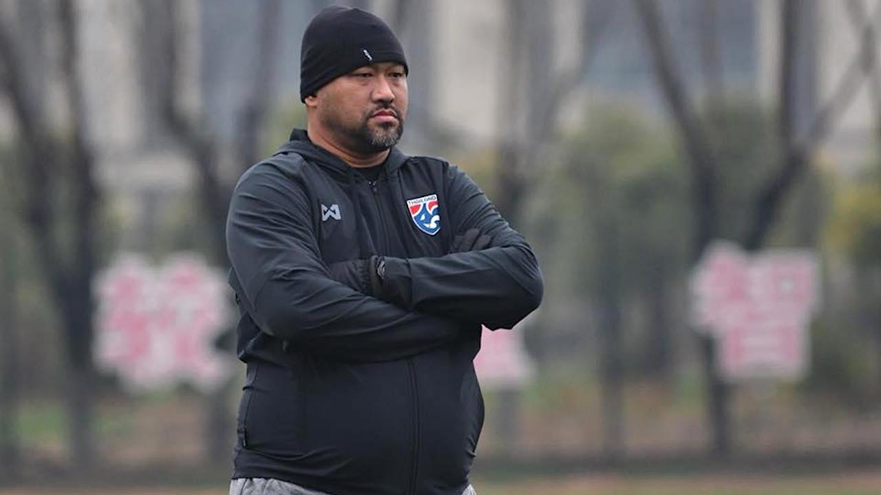 ส.บอลไทย ตอบรับส่ง 'ช้างศึก U21' อุ่นเครื่องกับทีมชาติจีน