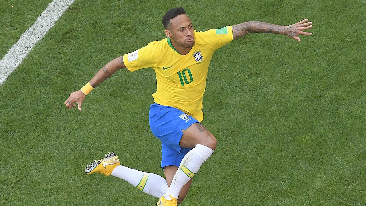 ได้เวลาคุย! 'เนย์มาร์' ลั่น บราซิลยังเจ๋งกว่านี้ได้อีก