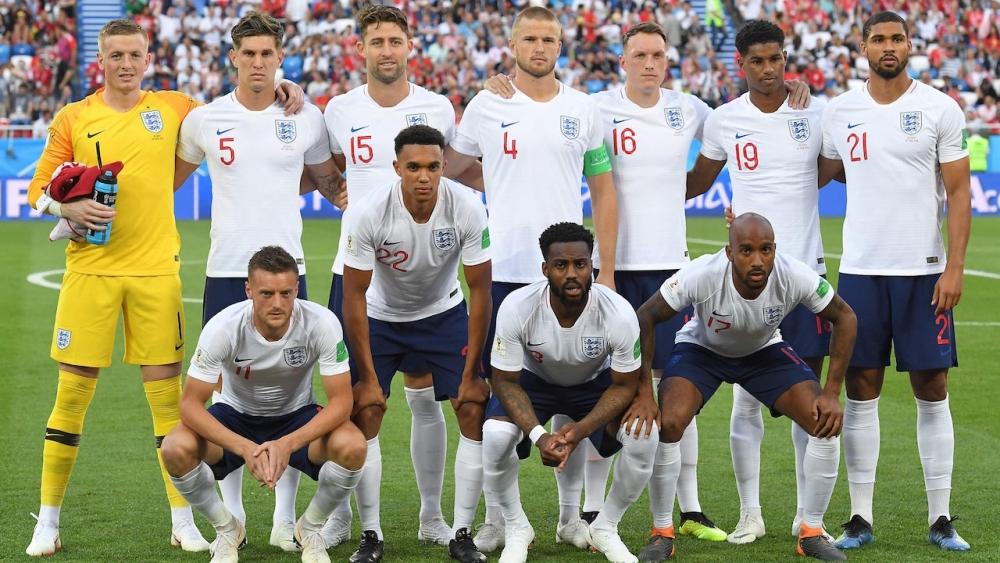 โหดพอมั้ย! สื่อดังคาด 11 ตัวจริง 'อังกฤษ' ดวล 'โคลอมเบีย' บอลโลกรอบ 16 ทีม