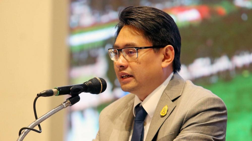 ครม.เห็นชอบ! พร้อมหนุนไทยเป็นเจ้าภาพยูธโอลิมปิก 2026