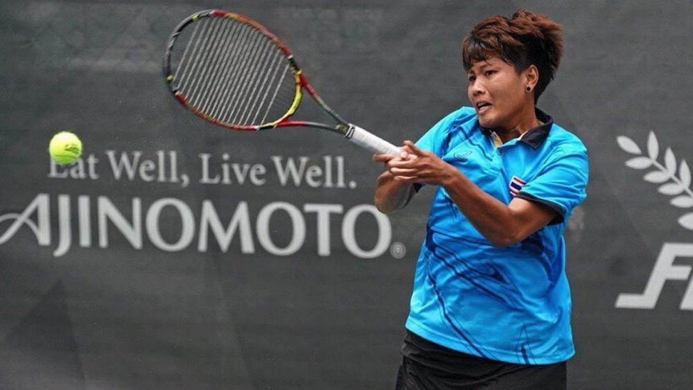 """""""บิ๊กเอ๋"""" ยันคัดตัวนักเทนนิสลุยซีเกมส์ ใช้เกณฑ์อันดับโลกเป็นหลัก"""