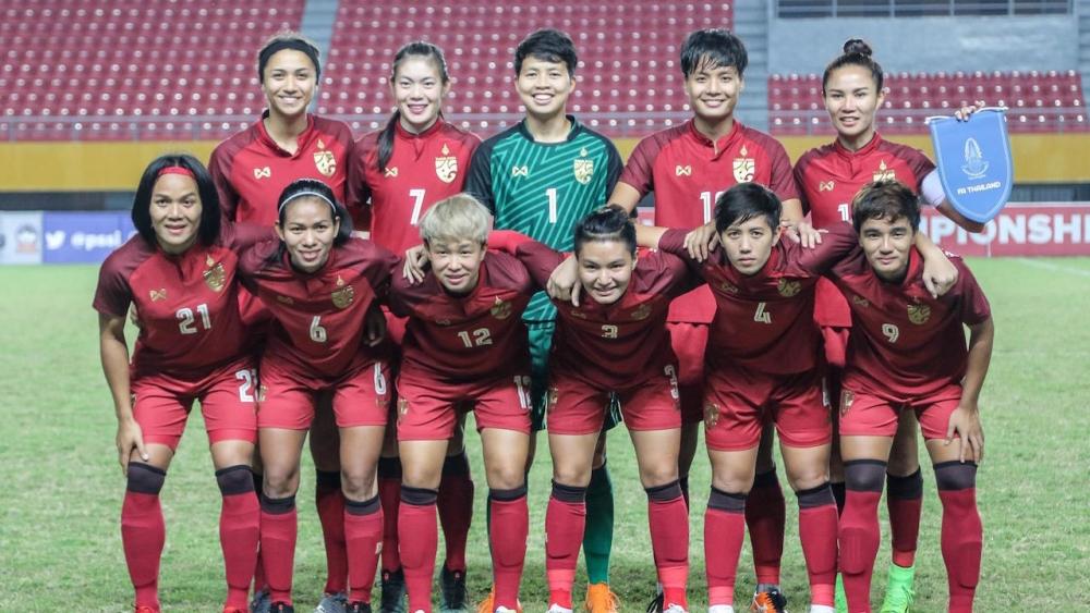 ทัพชบาแก้วแบโผ 31 แข้งสาวไทย ชุดเตรียมสู้ศึกชิงแชมป์โลก 2019