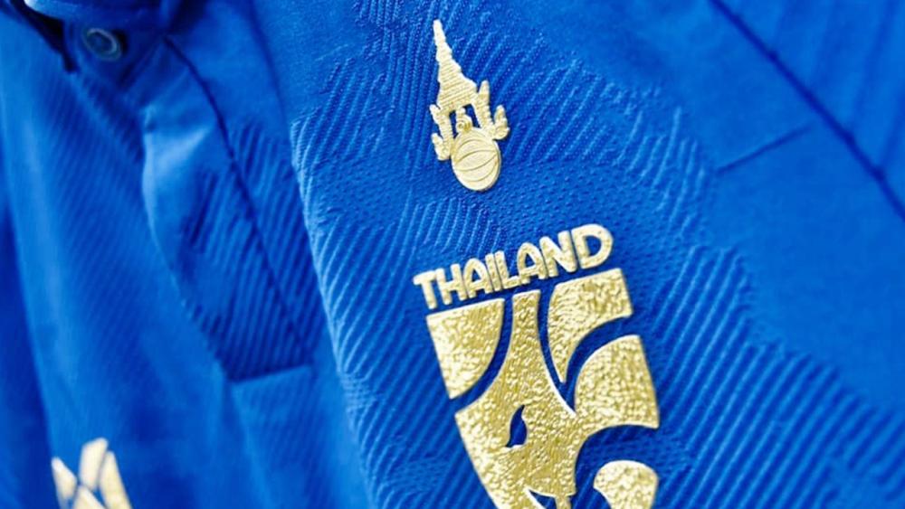 """""""ทีมชาติไทย"""" ยู-23 สวมเสื้อสีน้ำเงินประเดิมชน """"บาห์เรน"""" ชิงแชมป์เอเชีย"""