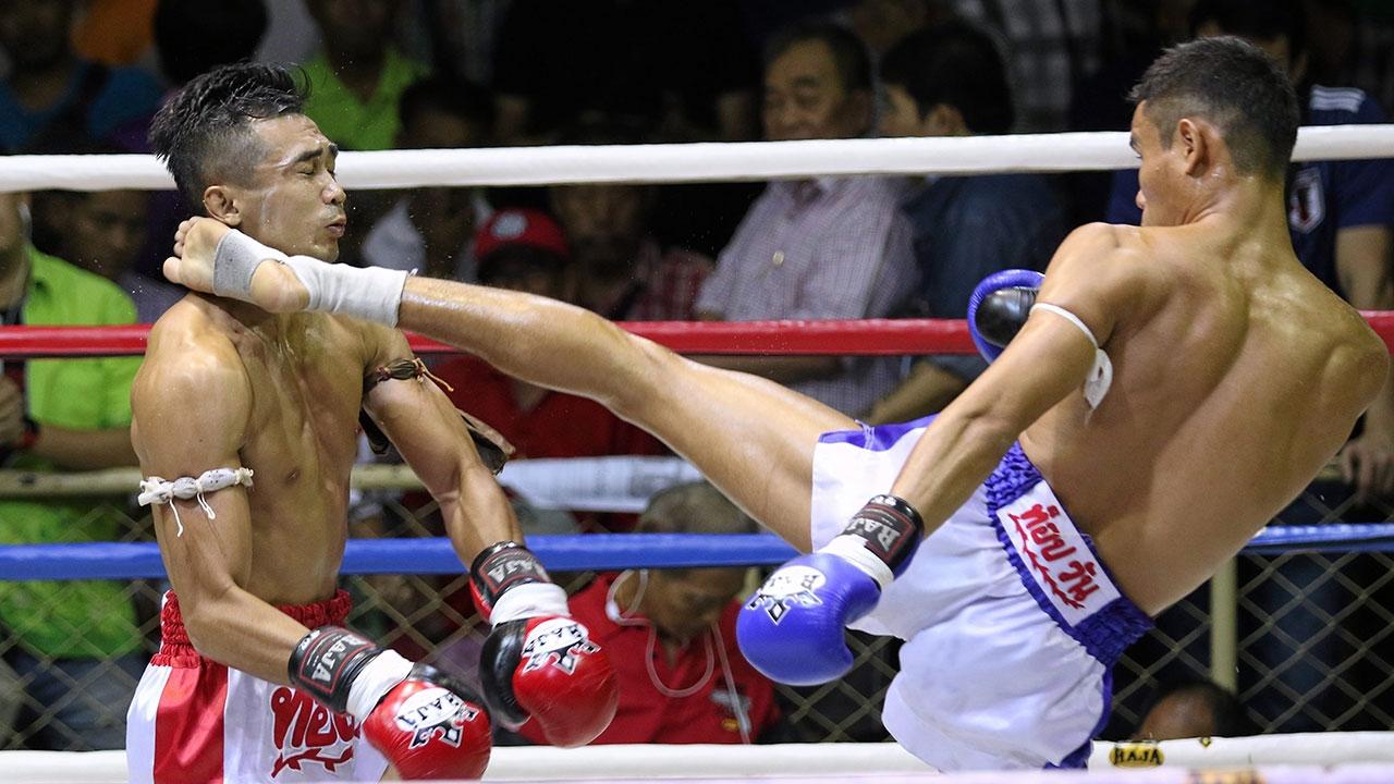 """ชี้มวยเด็ด : """"เพชรมาลัย ปะทะ โผน พรัญชัย"""" ชิงแชมป์มวยไทยรุ่นมินิฟลายเวทที่ว่าง"""