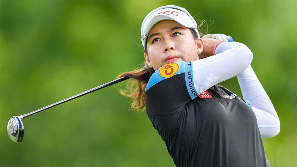"""ตามรอยโปรจีน 6 นักกอล์ฟสาวไทยเตรียมลงชิงชัย """"วีเมนส์ อเมเจอร์ฯ"""" ที่อาบูดาบี"""