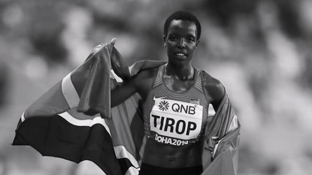 ช็อกวงการกรีฑา นักวิ่งสาวเจ้าของสถิติโลก เสียชีวิตในวัย 25 ปี