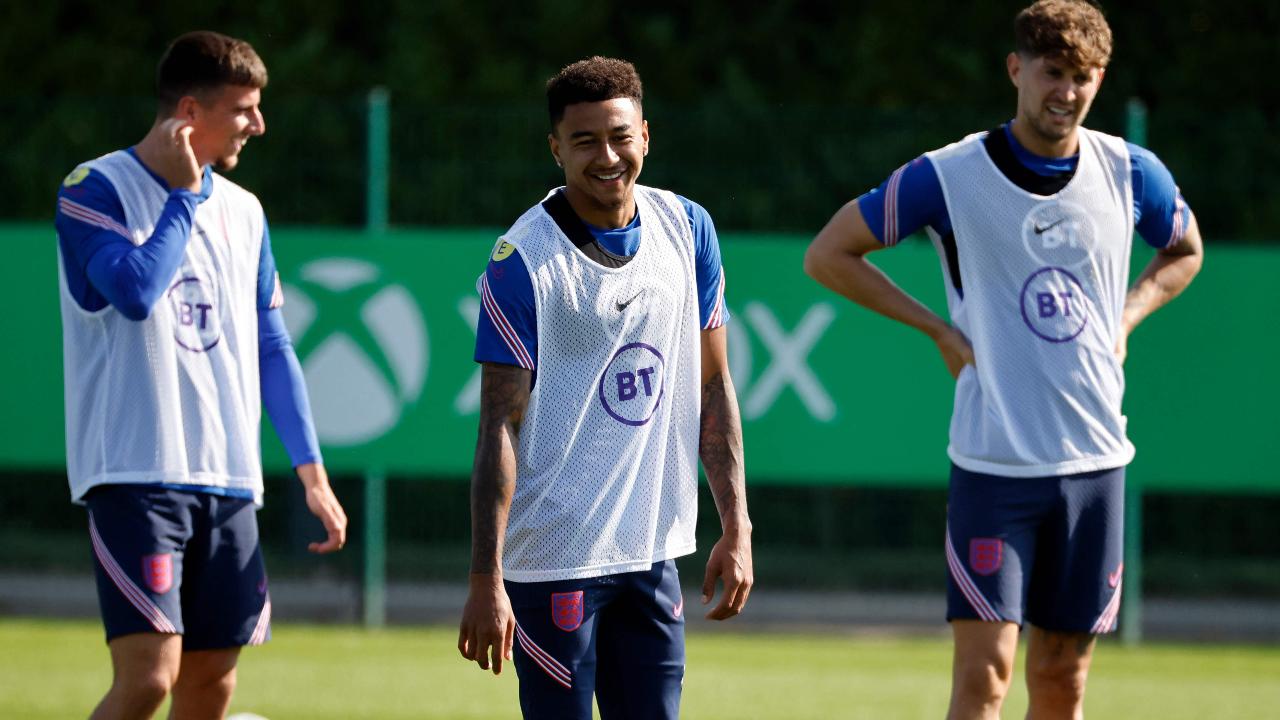 ทีมชาติอังกฤษ ประกาศ 23 แข้งลุยศึกบอลโลกรอบคัดเลือก เดือนตุลาคมนี้