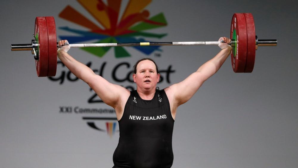 """สนั่นแดนกีวี """"ลอเรล ฮับบาร์ด"""" คว้ารางวัลนักกีฬาหญิงยอดเยี่ยมแห่งปี"""