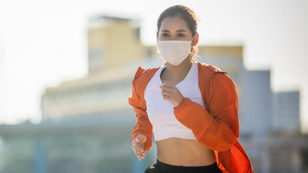 กกท.ชวนคนไทยออกกำลังกาย กับโครงการ SAT–CAL CHALLENGE