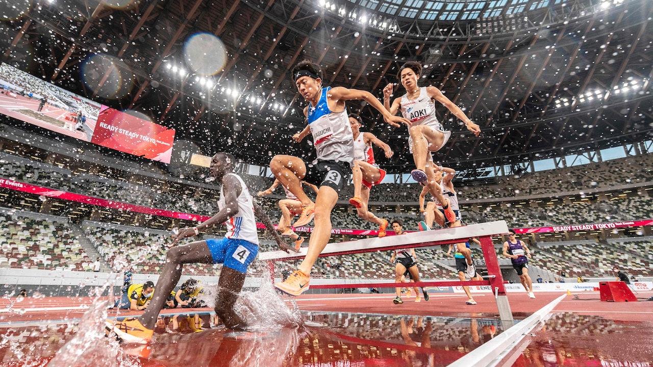สุขภาพต้องมาก่อน โพลเผยคนญี่ปุ่น 59 % อยากให้ยกเลิกโอลิมปิก