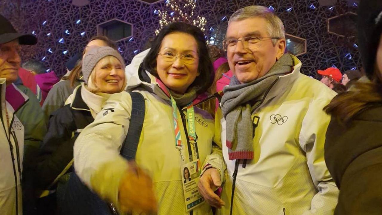 ไฟเซอร์ - ไบออนเทค ให้วัคซีนป้องกันโควิด-19 นักกีฬาโอลิมปิก-พาราลิมปิก 2020