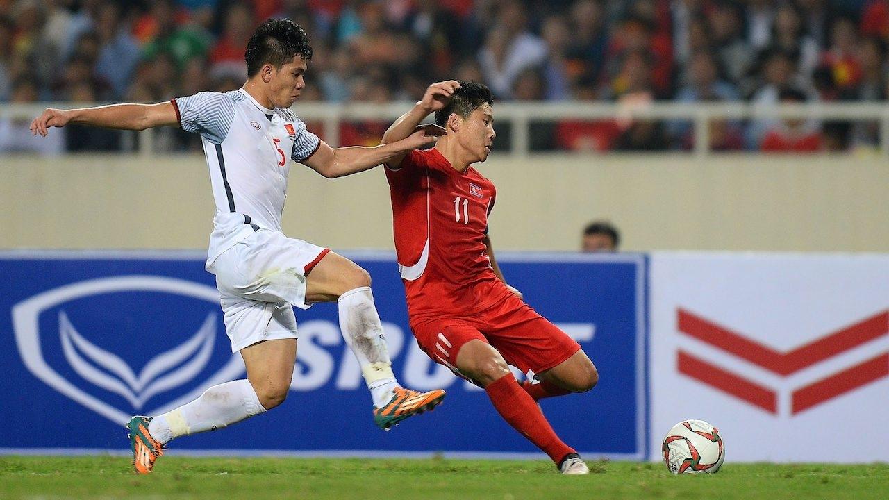 """กลัวโควิด """"เกาหลีเหนือ"""" ประกาศถอนตัว คัดบอลโลกโซนเอเชียรอบ 2"""