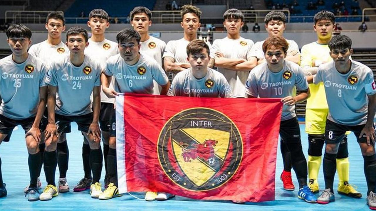 ฟุตซอลไทยในไต้หวัน (2)
