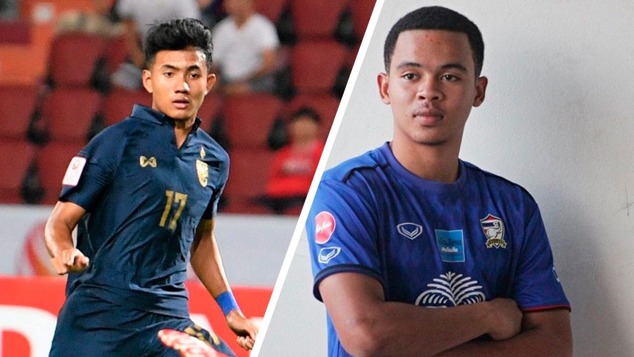 เคียงข้างลิซ่า-แบมแบม 3 นักกีฬาไทย มีชื่อรับรางวัลเยาวชนต้นแบบ สร้างแรงบันดาลใจ