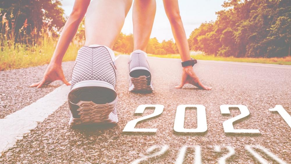 Running is my Superpower งานวิ่งที่เราสามารถกำหนดเองได้