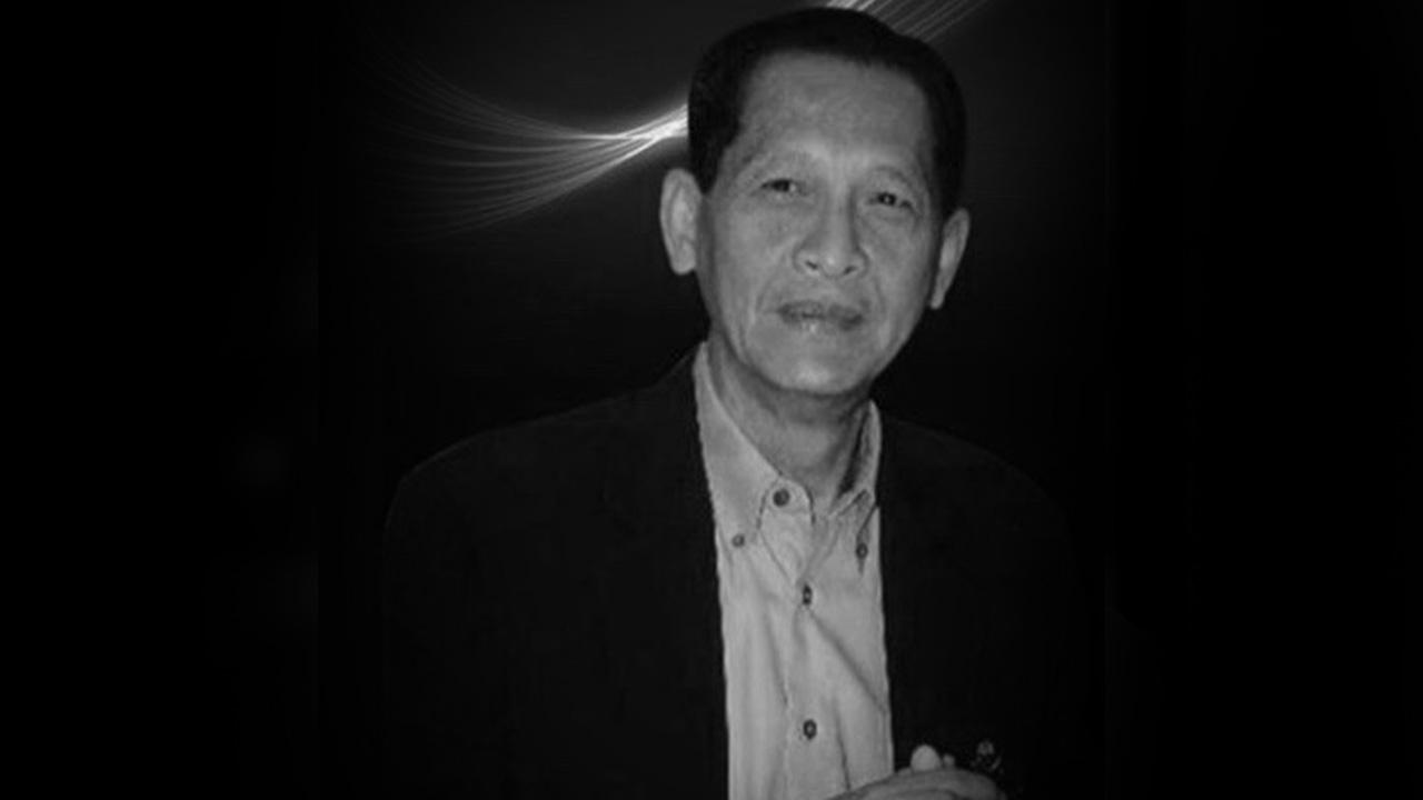 """อาลัยคนวงการกีฬา """"ตุ๋ย ไทยรัฐ"""" อดีตผู้สื่อข่าวอาวุโสไทยรัฐ เสียชีวิตในวัย 76 ปี"""