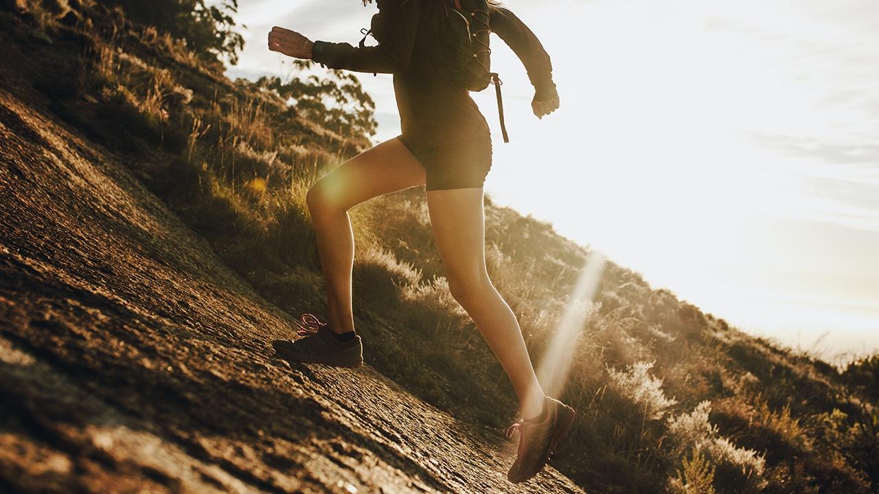 วิ่งยังไงไม่ให้เจ็บ